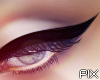 [PIX] ▲ Eyeliner