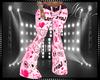 Pink Vday Pants