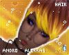 🌸; Krampus Hair