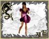 Jet Valentine Dress  11
