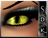 #SDK# Dark Cat Eyes