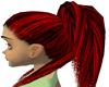 Pony RedBlack
