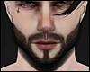 Beard Wolf  Black MH