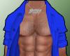 Open Shirt Bl