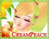 CP| Honeydew Melon Hair