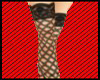 *S*Lacey Fishnet Fantasy