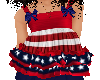 red white blue ruffle 2