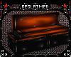 {R} Halloween Bench