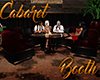 [M] Cabaret Booth