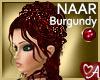 .a Naar Red w/ Burgundy