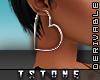 T.Heart Earrings