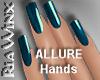 Wx:Sleek Allure Aqua