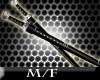 Shadow Demon Swords M/F