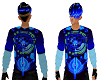 digital blue shirt v2