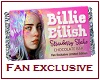 Billie Eilish Chocolate1