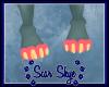 [SS] Sherbet Feet F