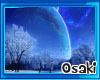 {Osaki} Fantasy Blue