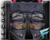 F| Crazy Jeans