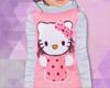 Kids Hoody Hello Kitty