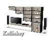 TV wall Dicor