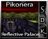 #SDK# Pikonera Reflect P