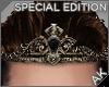 ~AK~ Royal Crown: Onyx