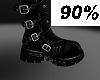 90% Feet Resizer