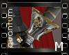 [Q]Royal knight glove M