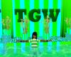 [TGW] Blue Green Spa