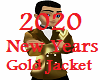2020 New Years G Jacket