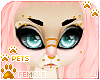 [Pets]Piercing set |gold