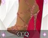 [CCQ]Chrissy High -Heels