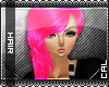 [c] Hair: Lexie Pink