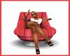 JUK Animated Pose Chair