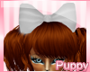 [Pup] Head Bow (Drv)