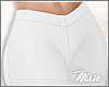n| RL White Leggings