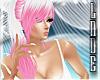 #Kali Hair Pink