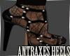 Jm Antraxes Heels