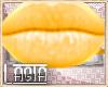 L~ Lupita Mesh LIPS YELL