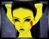 [AK] Pikachu M/F ears