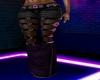 Purple Daisy Flares V1 M