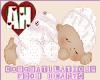 [AH] Hearts Baby Girl
