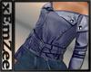 MZ - Malen Jacket Blue