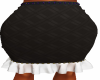 D D Gathered Skirt