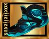 [L] AQUA Sneakers M / F