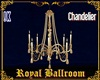 !K! Royal Chandelier
