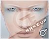 TP KD^Carl Makeup - Pale