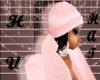 [HW]STRAWBERRY CREAM HAT