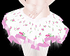 Sweet rose tutu