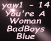 BadBoysBlue  You're A Wo